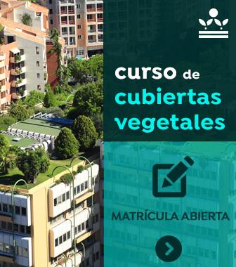 curso cubierta vegetal
