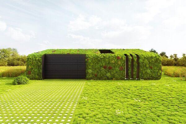 bioarquitectura arquitectura más natural y sostenible