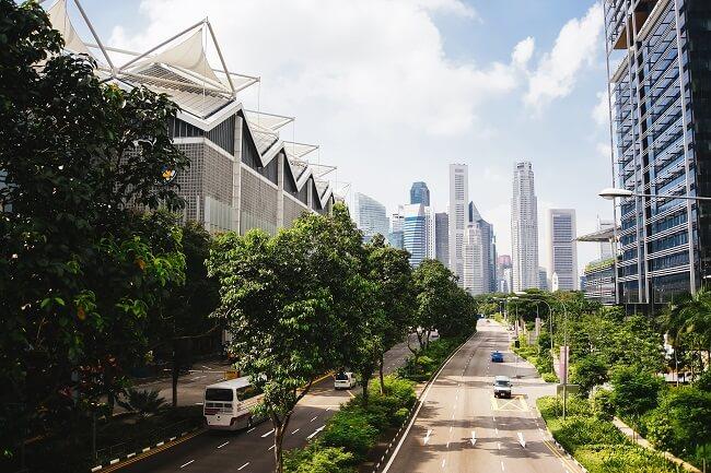 ciudades más inteligentes con la gestión de datos e información